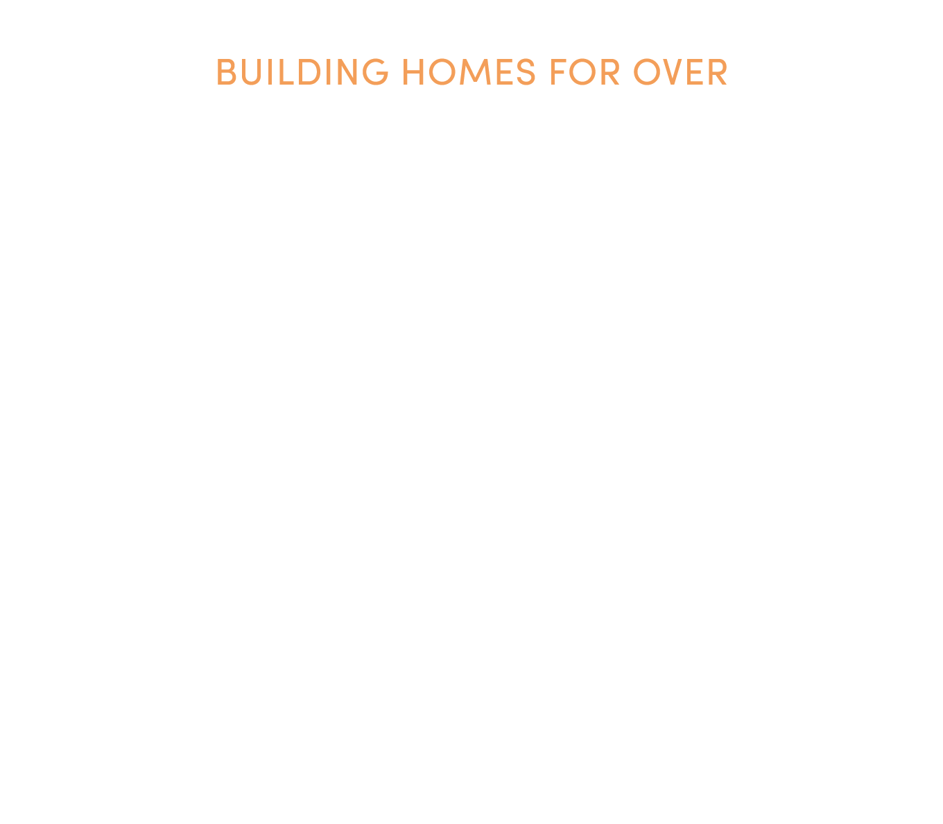 Building Homes for Over 25 Years